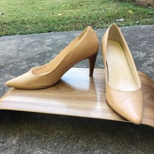 Cole Haan Juliana Pump (75mm), Nude